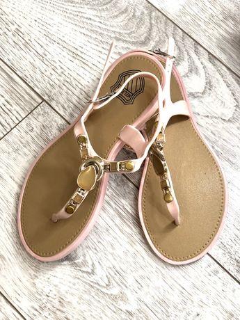 Стильные босоножки летние сандалии мюли 30-35 р