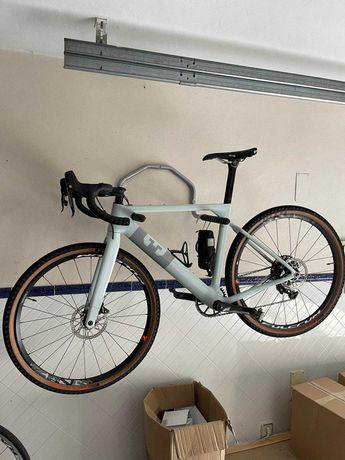 Bicicleta Gravel / Estrada 3T Exploro PRO SRAM RIVAL