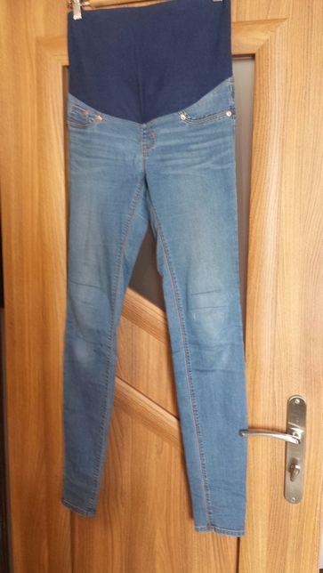 Spodnie ciążowe H&M r . 36