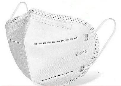 Респиратор пылевлагозащитный