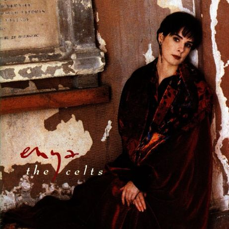 Пластинка винил Enya – The Celts (NM/NM)