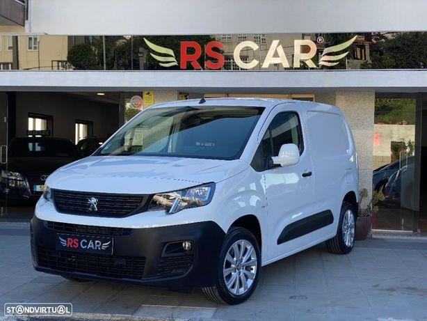 Peugeot Partner 1.5 HDi 3 Lugares