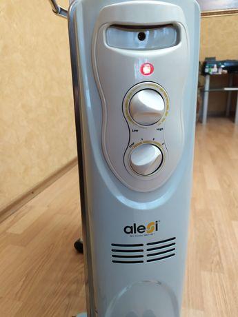 Масляный обогреватель Alesi  OH 1125-1