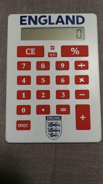 Duży Kalkulator