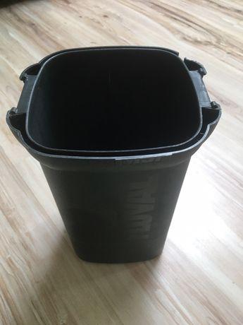 Kubeł + pojemniki na wkłady filtracyjne fluval 205