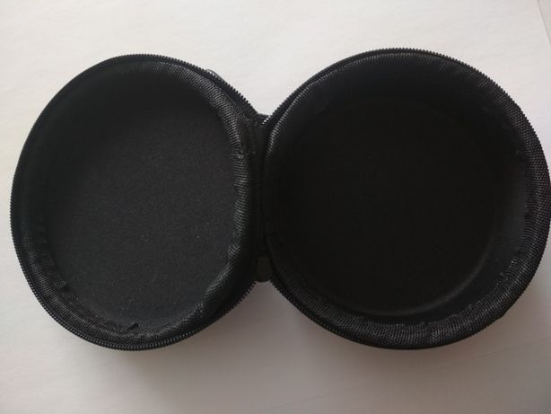 Чехол для навушников + блютус трансмиттер Bluetooth 5.0