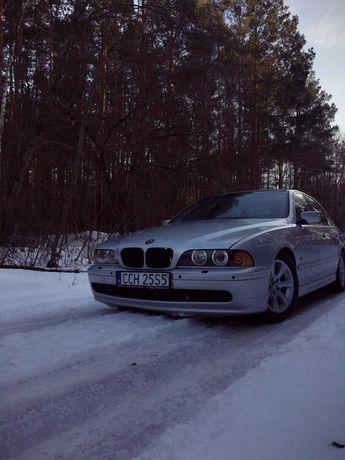 BMW M57D25 lift okazja