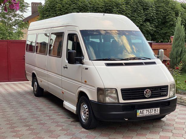 Продам Volkswagen LT 2003 г.