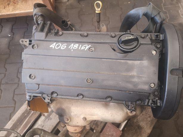 Silnik Peugeot 406 1.8 16v