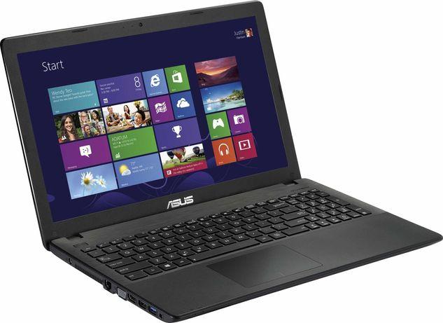 ноутбук ASUS - идеален для работы учебы, настроен - бери работай