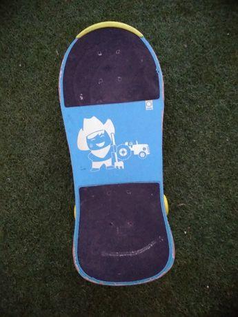 Skate Oxelo Usado