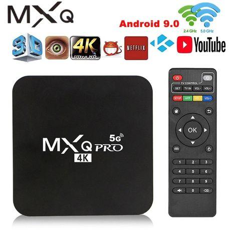 TV Box Android MXQ Pro 2GB RAM, 16 GB ROM