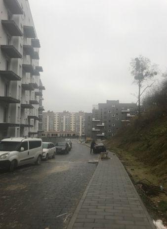 Продам 1-кімнатну квартиру на в. Малоголосківська Новобудова