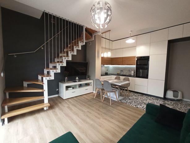 Mieszkanie bezczynszowe, osiedle Olin Porosiuki