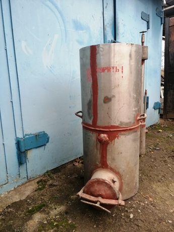 Ацетиленовый генератор из нержавеющей стали
