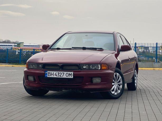 Продам Mitsubishi Galant 8