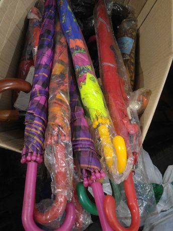 Зонт зонтик детский для мальчиков и девочек