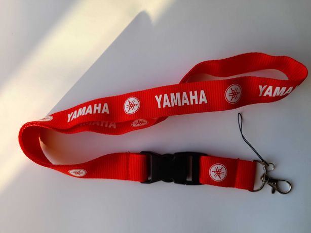 Porta chaves Yamanha