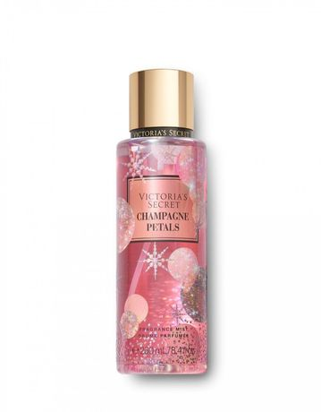 Victoria's secret champagne petals