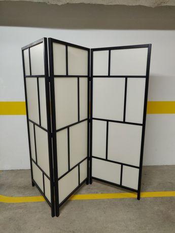 Biombo Risor IKEA