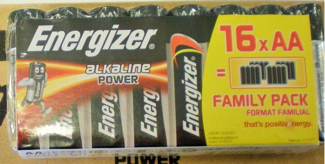 ENERGIZER LR06AA.16 SZT.Super Cena.Zobacz Opis