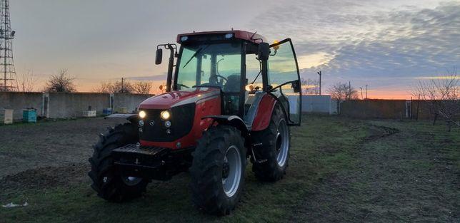 Трактор TUMOSAN 8105, 105 л.с. Кредит без переплат.