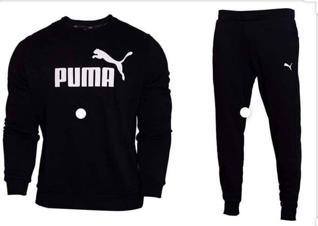 Dres meski z logo Puma  M-XXL!!!