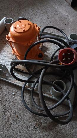 Wibrator (wyposażenie)
