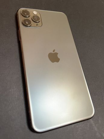 Iphone 11 pro max space gray 256 gb