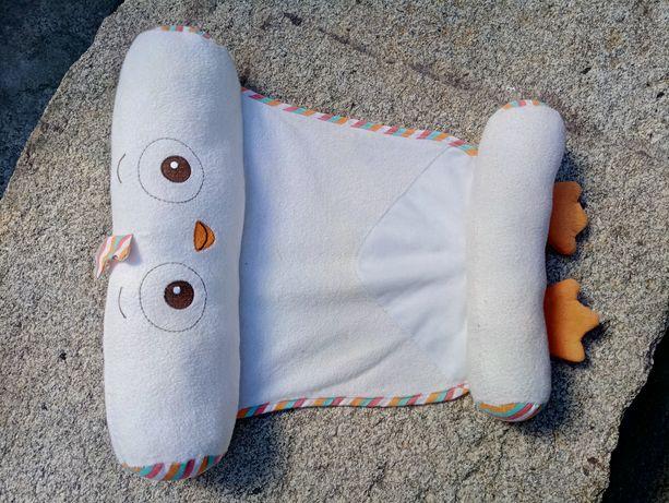 almofada anti-giro bébé