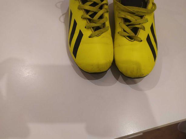 Buty korki adidas 31 1/2