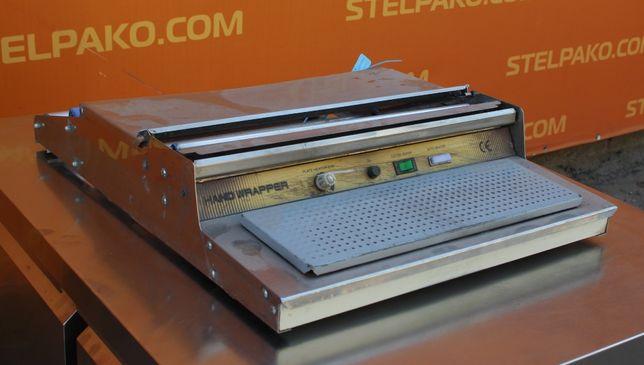 Упаковщик «Горячий стол ВХ-450» для упаковки в стретч-ленту, Б/у 42559