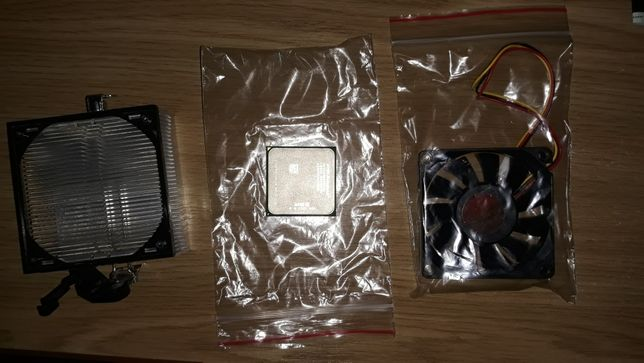 Продам процессор AMD Sempron