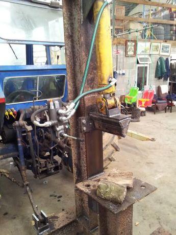 Kit Bomba Hidraulica para Rachador