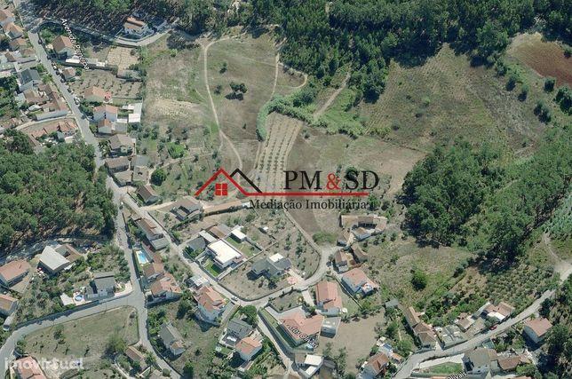 Vende-se terreno com 9890 m2 - Leiria