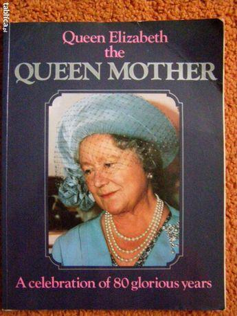 """""""Queen Elizabeth the Queen Mother """"- 1980"""