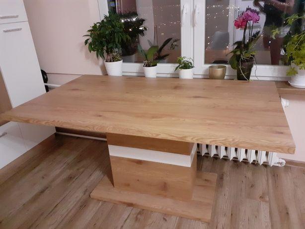 Sprzedam stół do jadalni/salonu, Stan Bdb