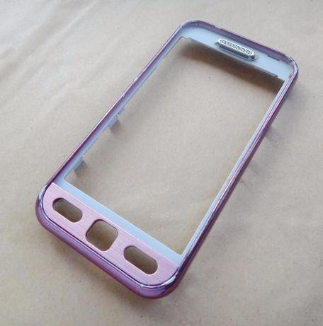 Передняя панель рамка Samsung GT S5230