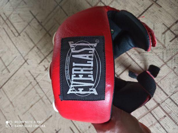 Защитный шлем EVERLAST