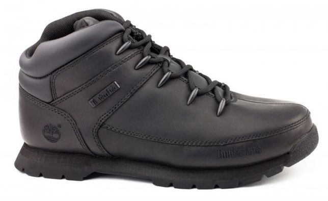 Ботинки детские Timberland Euro Sprint Leather A13KB (ОРИГИНАЛ).