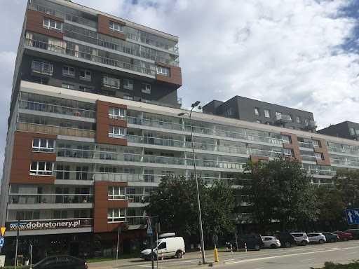 Duże mieszkanie w doskonałej lokalizacji
