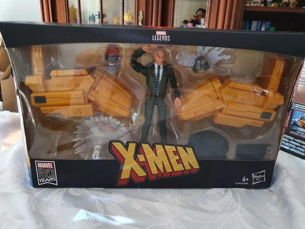 Professor Xavier X-Men Hasbro Marvel Legends