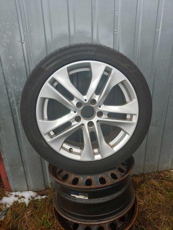 """Felgi Aluminiowe Mercedes C-KLASA W204 5X112 17"""" 7,5J ET47"""