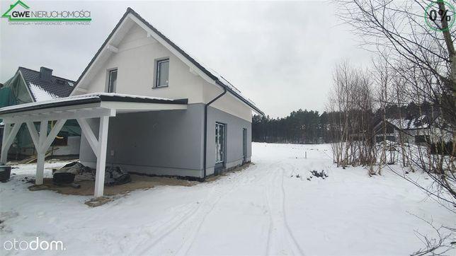 Dom wolnostojący 96m2 Luzino Lipowa