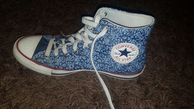 Buty Converse 40