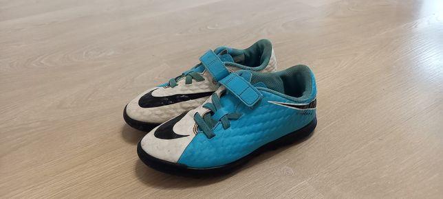 Nike roz.33 na rzep!!!
