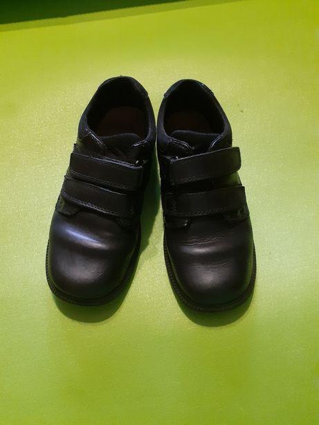 Туфлі шкіряні, 19.5 см