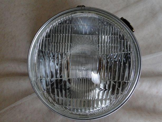 lampa główna ; reflektor ; Yamaha Road Star