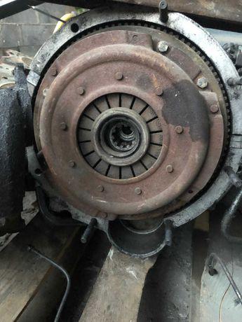 Silnik Daewoo-Lublin -Turbo na części(brak pompy wtr. i głowicy.)