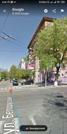 Лукьяновка фасад под бизнес 2к 45м 1эт Белорусская/Деревлянская(Якира)